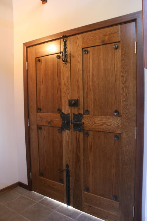 Oak Entry Doors 487 x 730 · 49 kB · jpeg